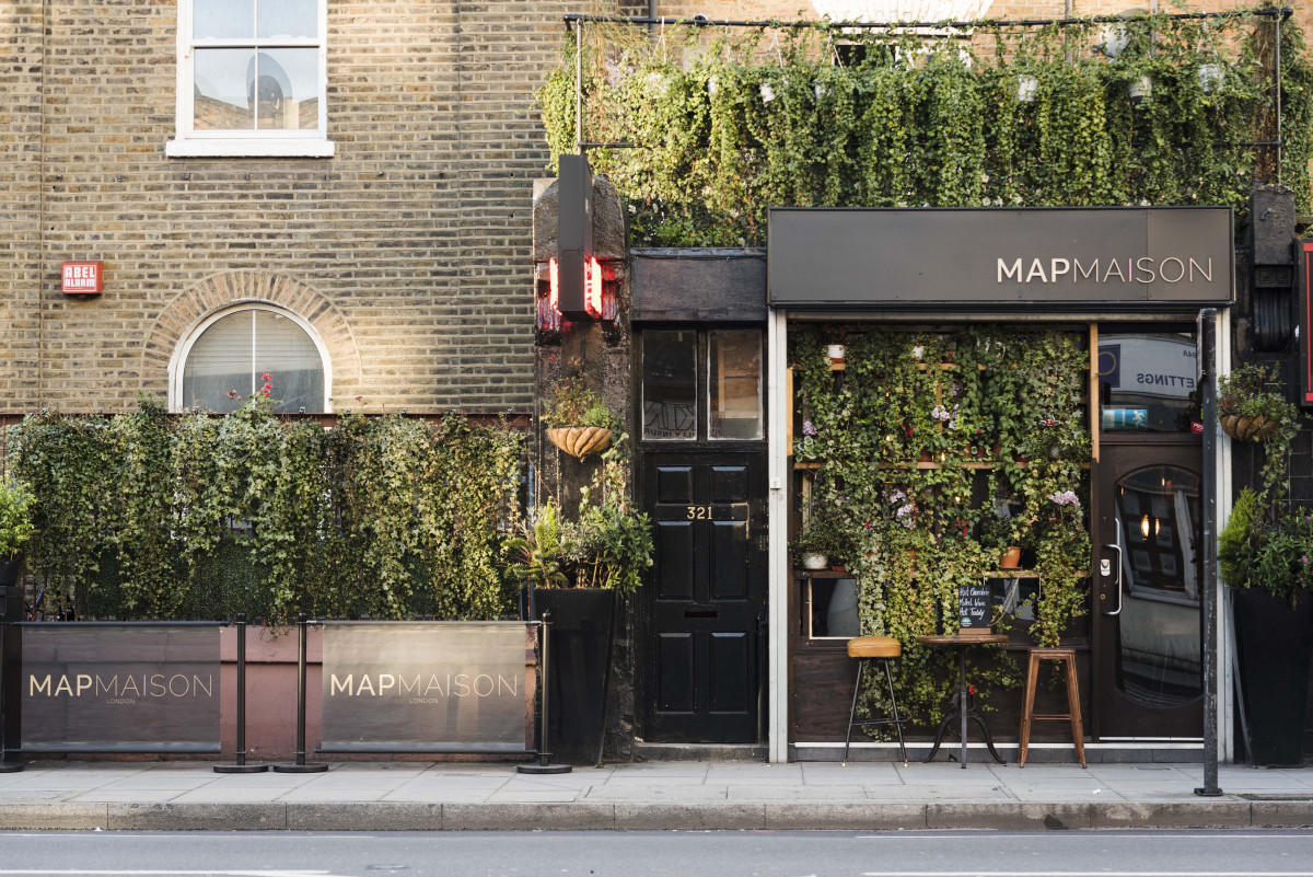Special Occasion Gift Voucher at MAP Maison!