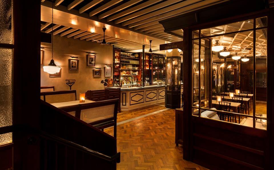 Dishoom Edinburgh Edinburgh Restaurant Reviews