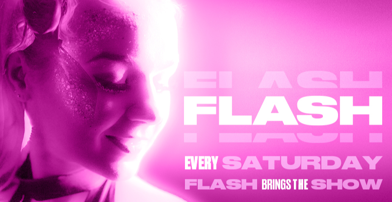 Flash Saturdays