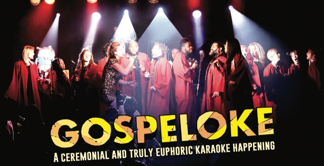 Gospeloke East London