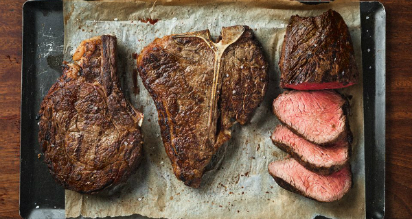 Hawksmoor Edinburgh London steak restaurant Hawksmoor opening first Scottish venue in former Royal Bank of Scotland