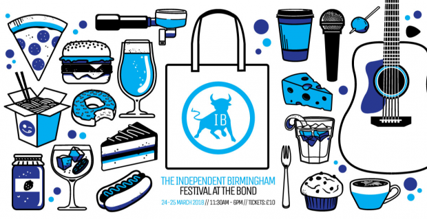 The Independent Birmingham Festival at The Bond