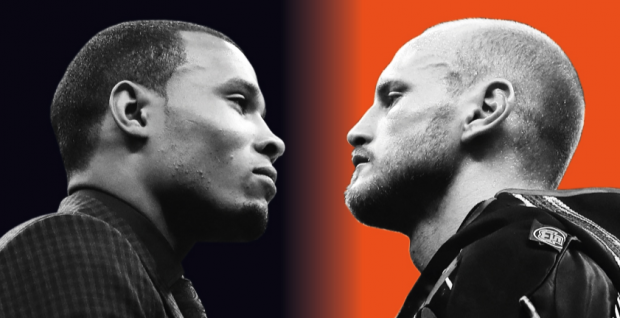 George Groves v Chris Eubank JR