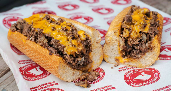 Passyunk Avenue Passyunk Avenue is the new dive bar in Fitzrovia delivering the 'only authentic Philly Cheesesteak'