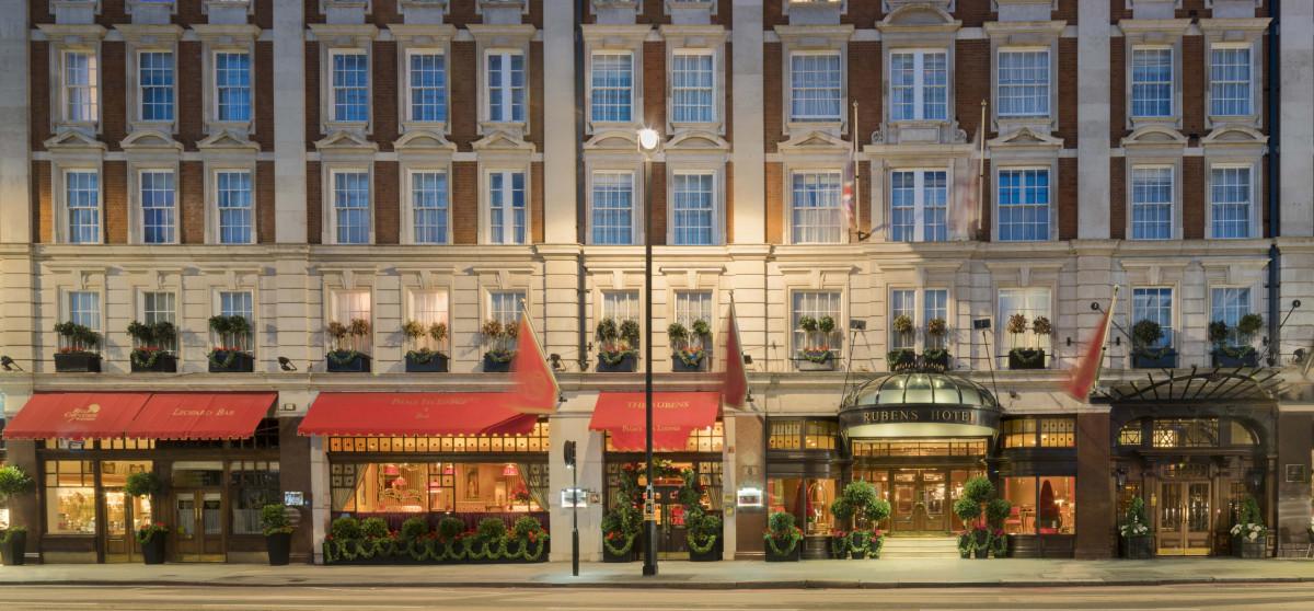 The Rubens Hotel London Reviews