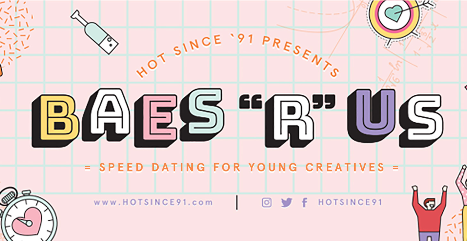 Creatives dating review