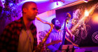 Jazz and espresso martinis: we spent a night at The Basement
