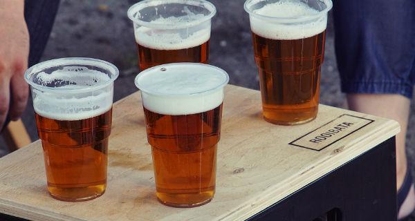 Craft Drink Festival Birmingham 2018
