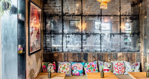 cafe chula camden dinner review