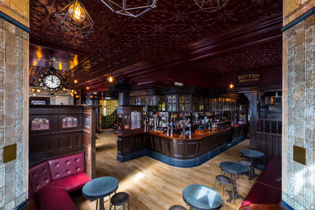 The Hare and Hounds photo