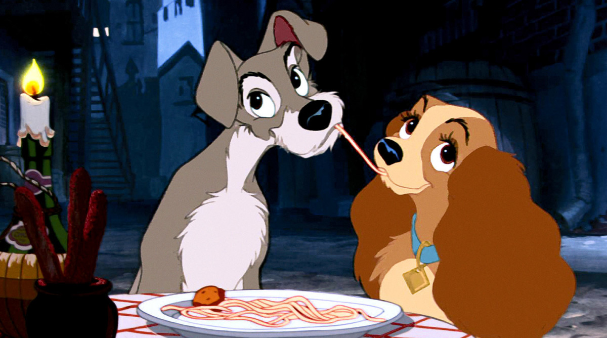 The Cheese Wheel Presents: A Valentine's Lady & The Tramp Night. MORE DATES ADDED SOON!