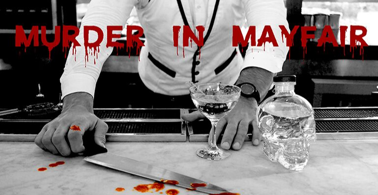 Hush Presents: Murder in Mayfair