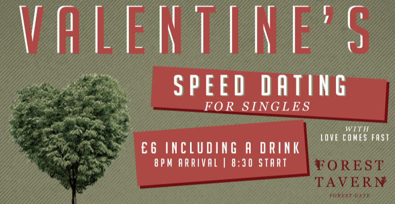 Valentines speed dating Liverpool