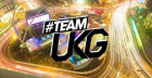 FREE PARTY! Team UKG On Old Street Roundabout All Dayer