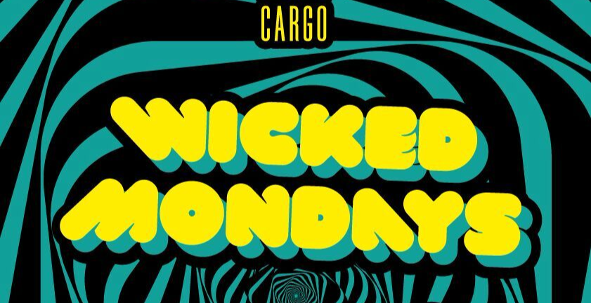 Wicked Mondays (Extended Happy Hour)