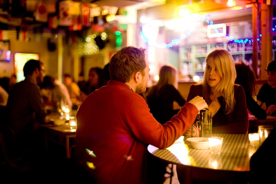 speed dating changed my life