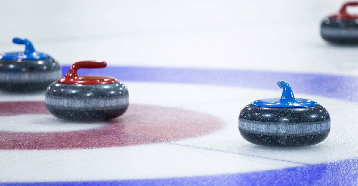 THE HUMAN CURLING EXPERIENCE