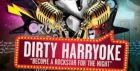Launch of Dirty HarryOke!