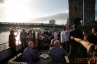 West End on the Thames - Private Rooftop Summer BBQ Cruise
