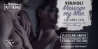 Workshop: Massage My Man (Women Only)