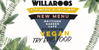 Willaroos Pop-Up - Flavour is KING!