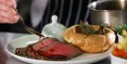 Sunday Sessions: Sunday Roast and Live Piano
