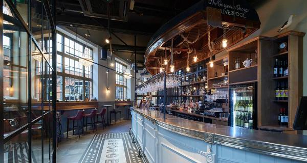 George S Great British Kitchen Liverpool Liverpool Restaurant Reviews Designmynight
