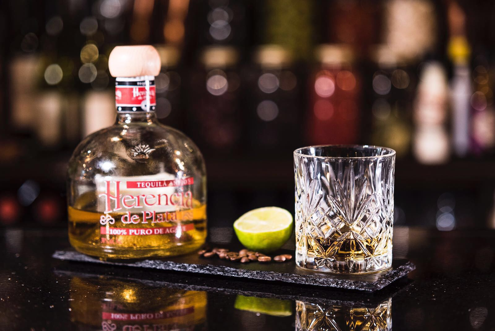 Tequila Masterclass at MAP Maison