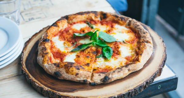 Made in Italy Restaurant Review Chelsea