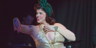 The Midweek Fling: Burlesque and Cabaret Showcase