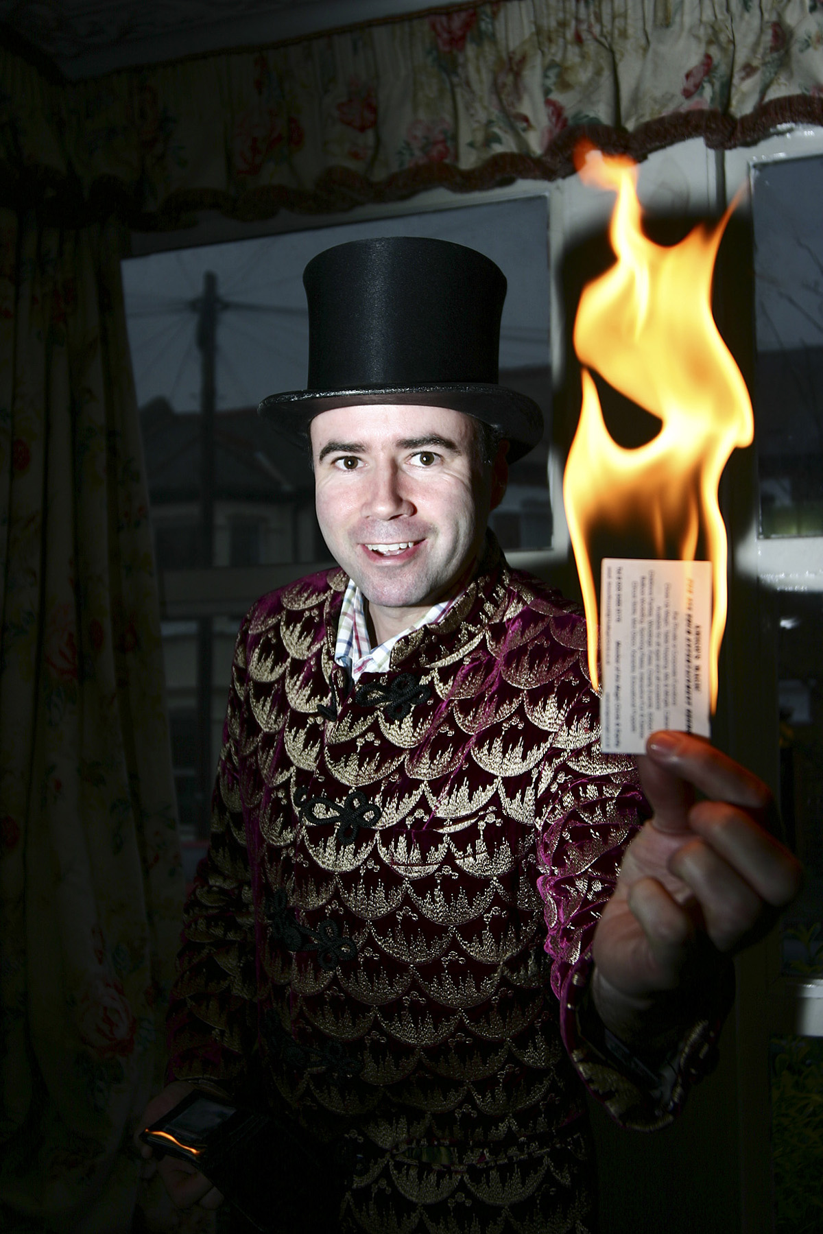 Family Easter Bank Holiday Comedy Magic Show 3.30 - 4.30pm