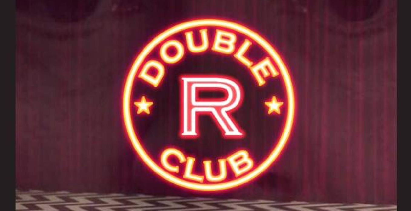 The Double R Club, November 21st 2019