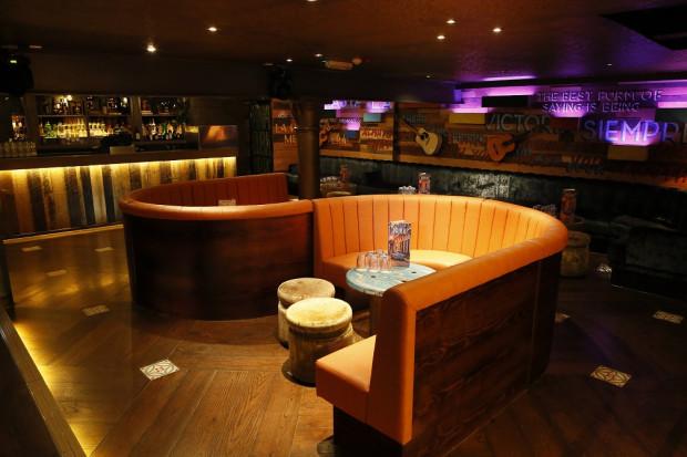 Embargo Republica Chelsea | London Club Reviews | DesignMyNight