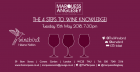 4 Steps to Wine Knowledge with Helena Nicklin!