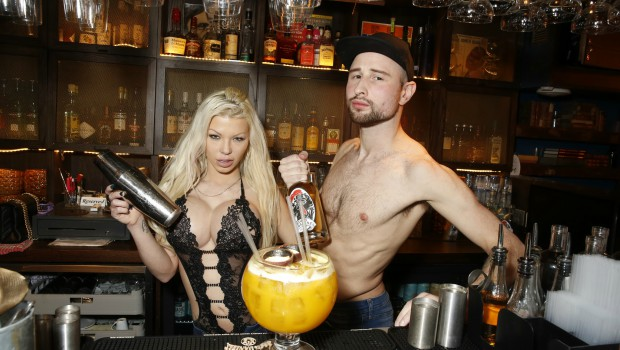 absurd bird porn star martini soho