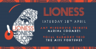 Lioness: Marina Coombes Amy Winehouse Tribute & The Miss Fortunes
