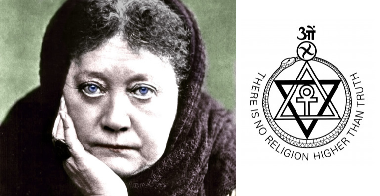 MADAME BLAVATSKY Esoteric Philosopher and the Mother of Modern Spiritualism with Gary Lachman