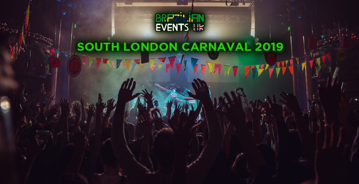 South London Carnaval 2019