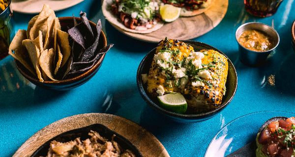 Tortilleria El Pastor El Pastor Gets A Second Location In Bermondsey