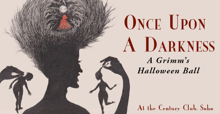 Once Upon A Darkness - A Grimms' Halloween Ball