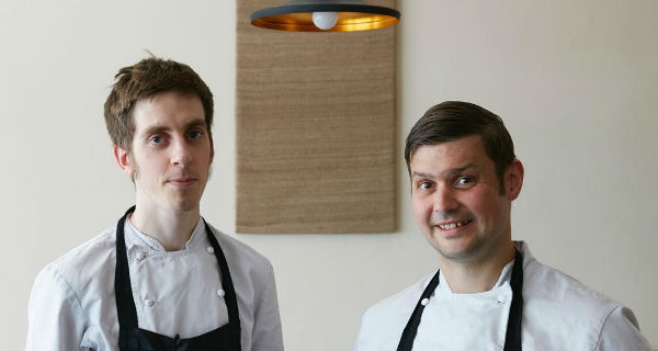 Stem Team Behind Anglo Announce New Mayfair Restaurant For April