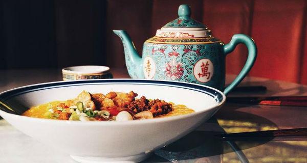 hong kong brunch tea room at bun house