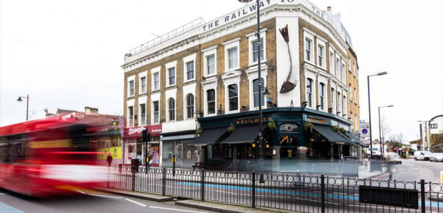 The Railway Tavern photo