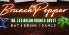 Brunchpepper - The Caribbean Brunch Party