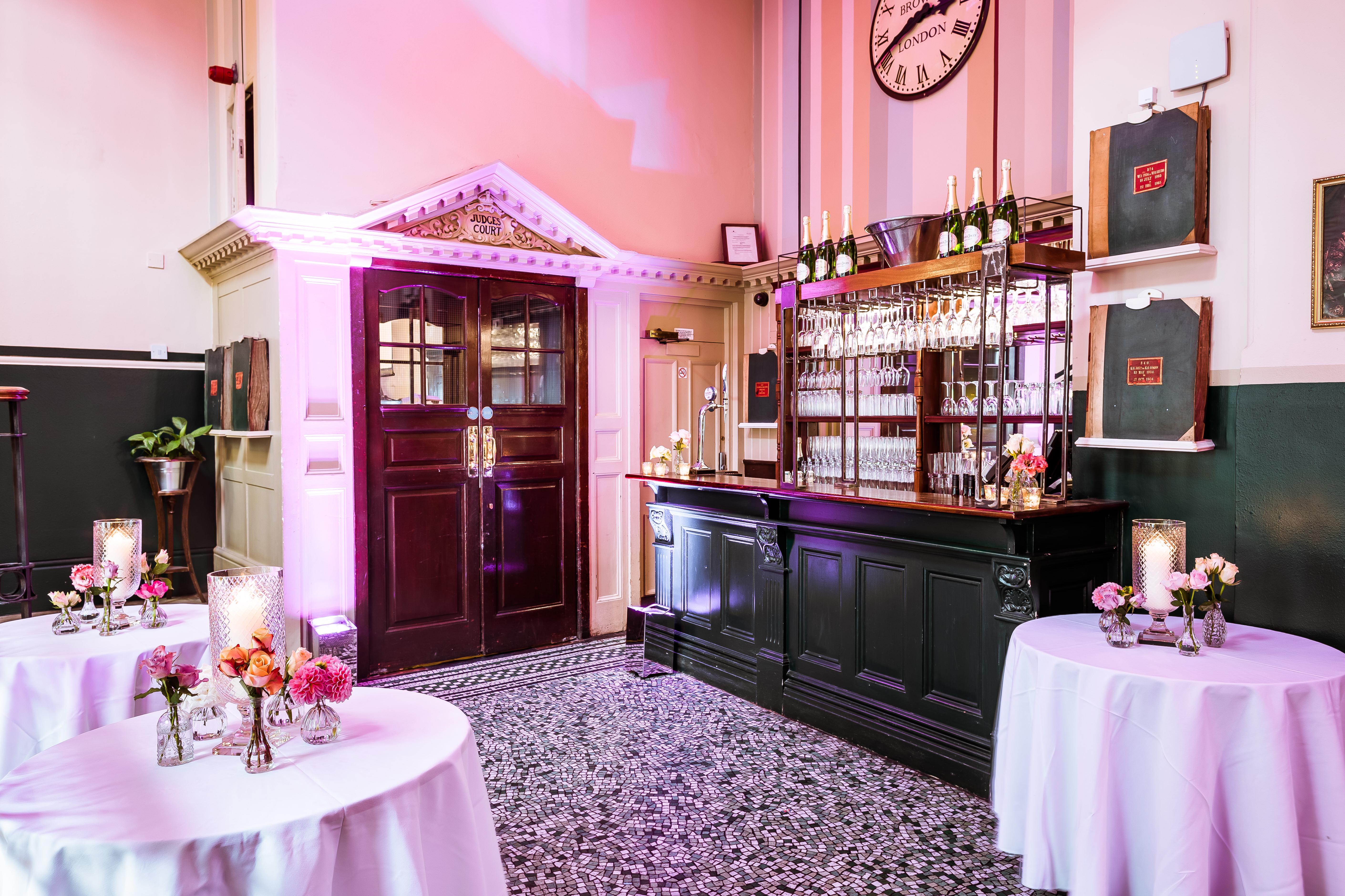 Browns Brasserie & Bar Covent Garden   London Restaurant ...