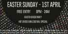 Easter Sunday Party