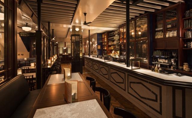 Dishoom Edinburgh Edinburgh Restaurant Reviews Designmynight