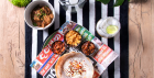 PARADISE: AFTER DUSK - Sri Lankan Supperclub