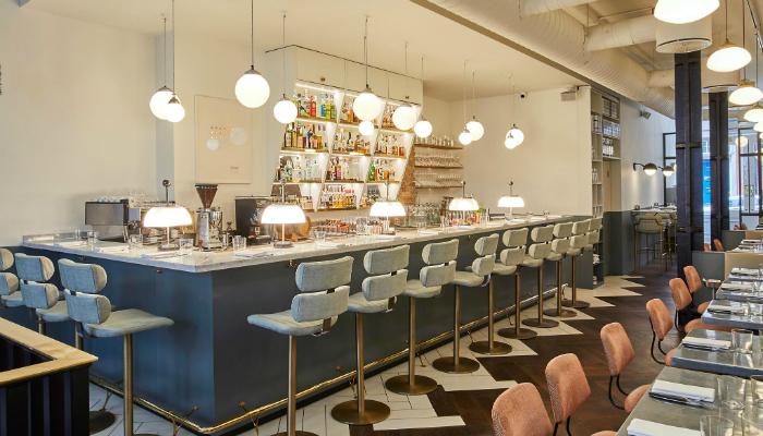 Frenhie Covent Garden London Restaurant Review