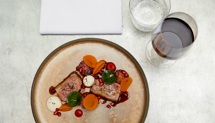Frenchie Covent Garden London Restaurant Review
